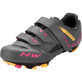 Northwave Origin Schuhe Damen grau/pink